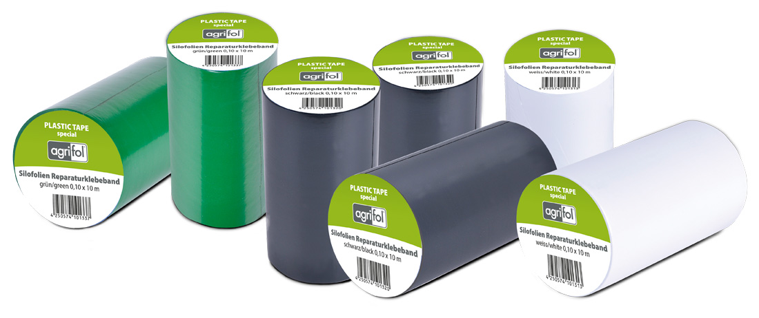 zill special adhesion tapes for fixing damaged films