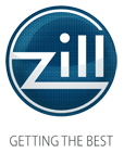 Our Zill logo.